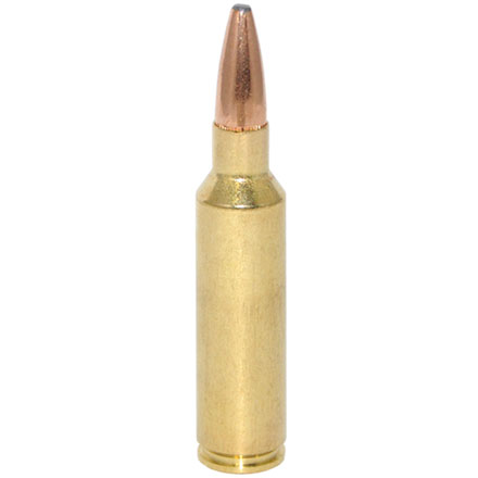 300 Winchester Short Mag (WSM) 180 Grain Power-Shok Soft Point 20 Rounds
