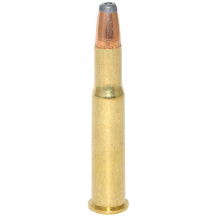 30-30 Winchester 125 Grain Power-Shok Jacketed Hollow Point 20 Rounds