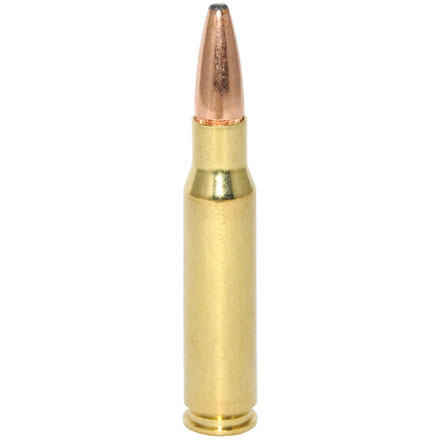 Image for 308 Winchester 150 Grain Power-Shok Soft Point 20 Rounds