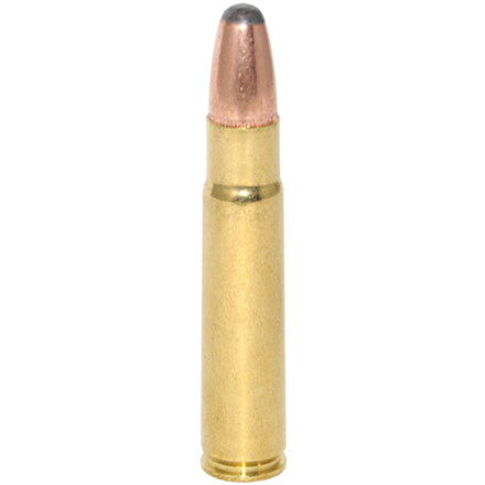 35 Remington 200 Grain Power-Shok Soft Point 20 Rounds