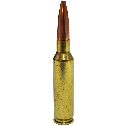 6.5 Creedmoor 140 Grain SP