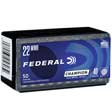 22 WMR 40 Grain Full Metal Jacket 50 Rounds