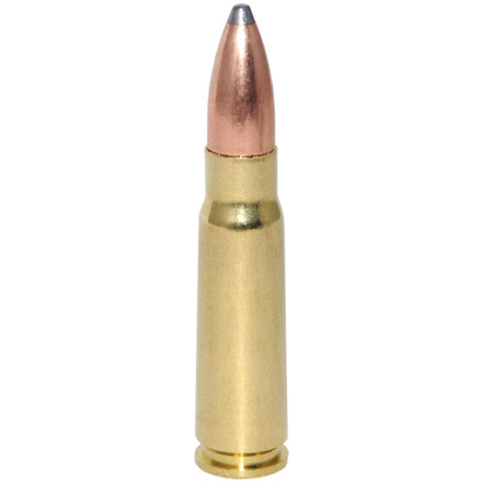 7.62x39mm Soviet 123 Grain Power-Shok Soft Point 20 Rounds