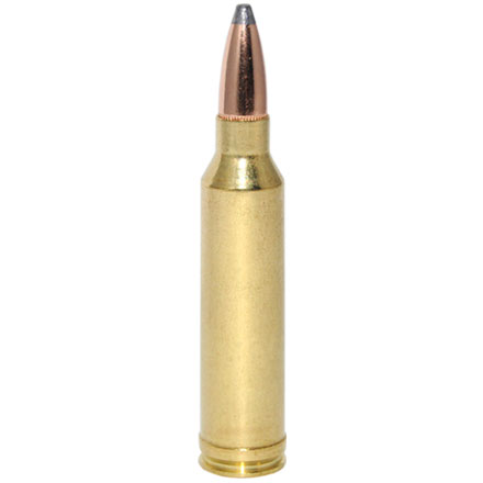 7mm Remington Mag 150 Grain Power-Shok Soft Point 20 Rounds