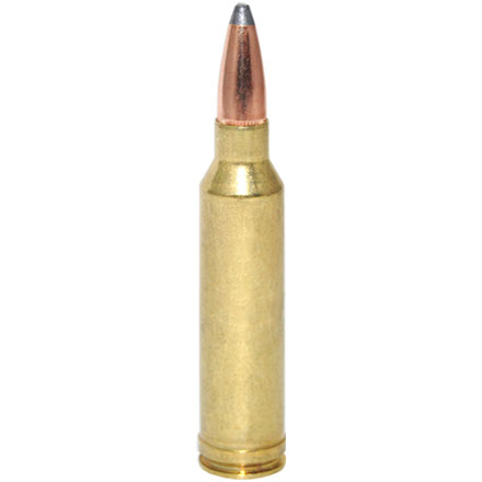 7mm Remington Mag 175 Grain Power-Shok Soft Point 20 Rounds
