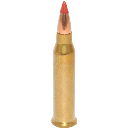 .17 WSM 20 Grain Winchester Super Mag Tipped 50 Rounds