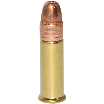 American Eagle 22 LR (Long Rifle) 38 Grain Hi-Velocity Copper Plated Hollow Point 40 Rounds
