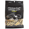 .223 Lake City Unprimed Bagged Brass 250 Count