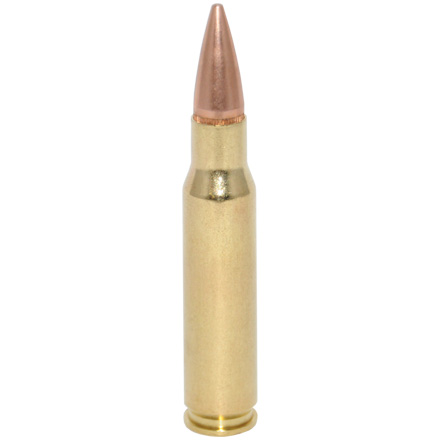 American Eagle 308 Winchester 150 Grain Full Metal Jacket Boat Tail 20 Rounds