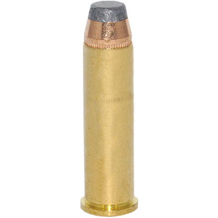 Image for American Eagle 357 Mag 158 Grain Jacketed Soft Point 50 Rounds