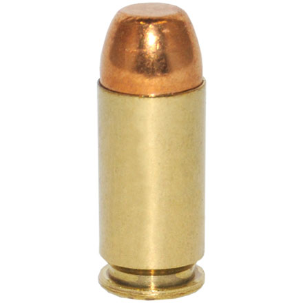 American Eagle 40 S&W 180 Grain Total Metal Jacket Clean Shot 50 Rounds