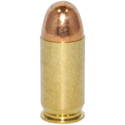 American Eagle 45 Auto 230 Grain FMJ 100 Rounds