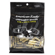 5.56 Lake City Unprimed Bagged Brass 250 Count