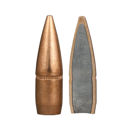 6.5 Creedmoor 120 Grain Open Tip Match 20 Rounds