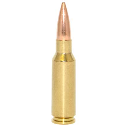 6.5 Grendel 120 Grain Open Tip Match  20 Rounds