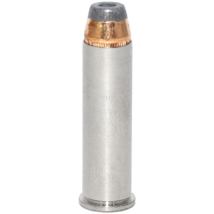 Image for Classic 357 Mag 158 Grain Hi-Shok Jacketed Hollow Point 20 Rounds