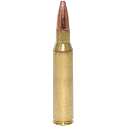 280 Remington 140 Grain Fusion 20 Rounds