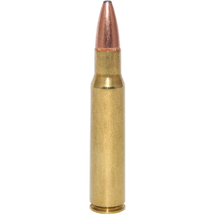30-06 Springfield 150 Grain Fusion 20 Rounds