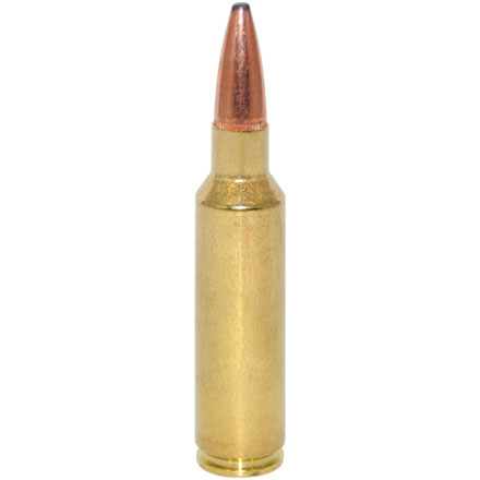 300 Winchester Short Mag (WSM) 165 Grain Fusion 20 Rounds
