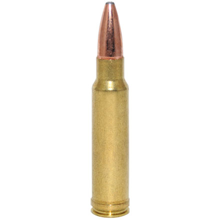 338 Winchester Mag 225 Grain Fusion 20 Rounds