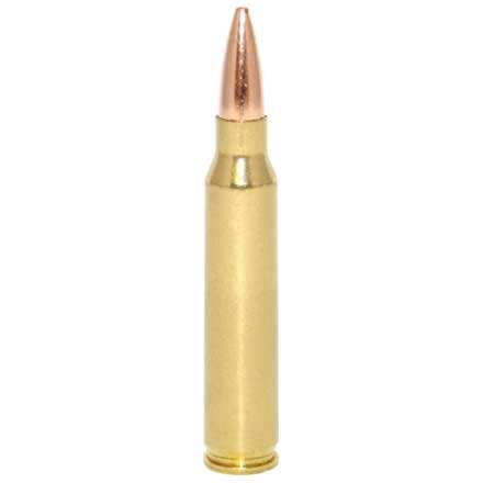 Gold Medal 223 Remington 73 Grain Berger BTHP  20 Rounds