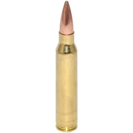 223 Remington 69 Grain Sierra Match King Hollow Point Boat Tail 20 Rounds