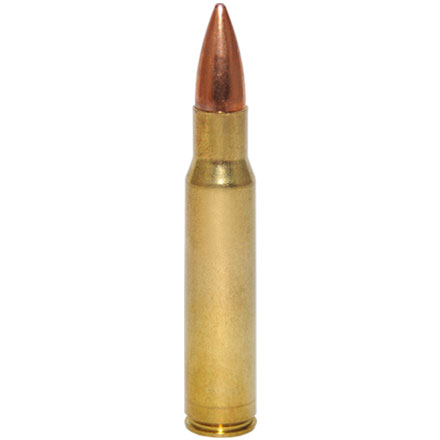 30-06 Springfield 168 Grain Sierra Match King Hollow Point Boat Tail 20 Rounds