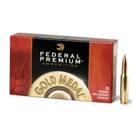 300 Winchester Mag 190 Grain Sierra Match King Hollow Point Boat Tail 20 Rounds