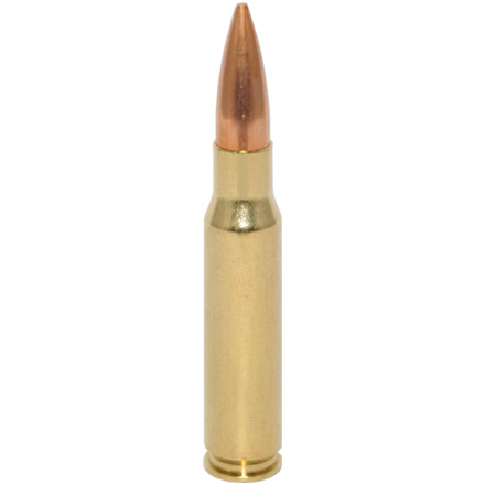 308 Winchester 168 Grain Sierra Match King Hollow Point Boat Tail 20 Rounds
