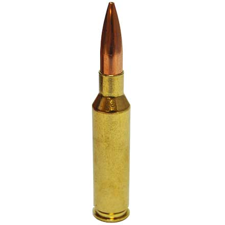 6.5 Creedmoor 140 Grain Medal SMK 20 Rounds