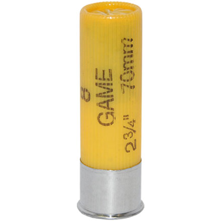 "Image for 20 Gauge 2-3/4"" 7/8 Oz Game-Shok Game Load #8 Shot 25 Rounds"