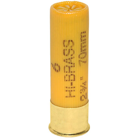 20 Gauge 2-3/4 1 Oz 6 Shot Game-Shok Heavy Field Load 25 Rounds
