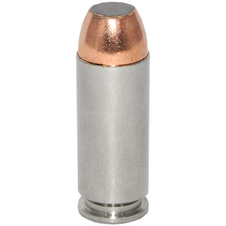 10mm 180 Grain Trophy Bonded Jacketed Soft Point 20 Rounds