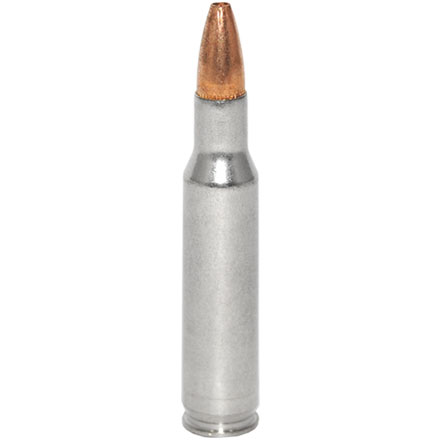 222 Remington 43 Grain V-Shok TNT Green 20 Rounds