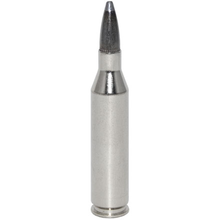 Image for 243 Winchester 100 Grain Vital-Shok Nosler Partition Moly Coat 20 Rounds