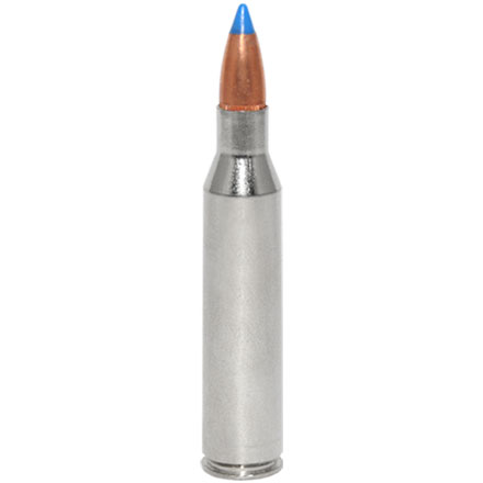 25-06 Remington 85 Grain V-Shok Nosler Ballistic Tip 20 Rounds