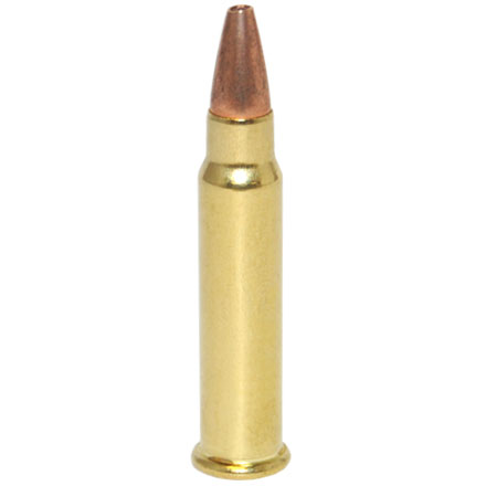17 HMR 17 Grain Premium V-Shok TNT Hollow Point 50 Rounds