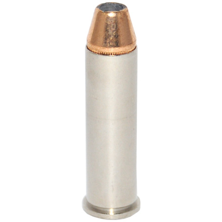 Image for 357 Mag 130 Grain Hydra-Shok Jacketed Hollow Point 20 Rounds