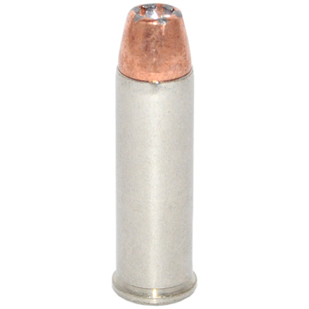 Image for 380 Auto 90 Grain Hydra-Shok Jacketed Hollow Point 20 Rounds