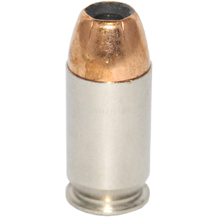 40 S&W 135 Grain Hydra-Shok Jacketed Hollow Point 20 Rounds