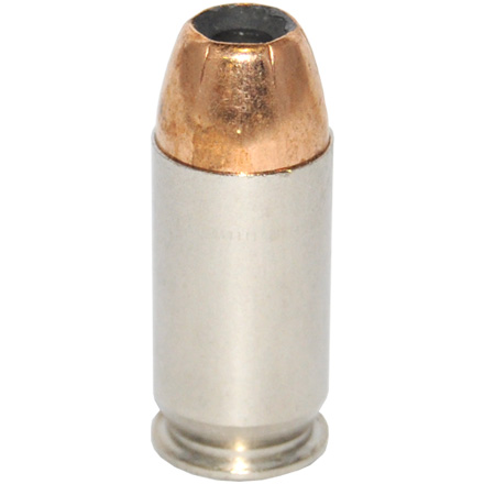 Image for 45 ACP 165 Grain Hydra-Shok Jacketed Hollow Point 20 Rounds