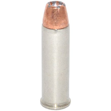 9mm Luger 135 Grain Hydra-Shok Jacketed Hollow Point 20 Rounds
