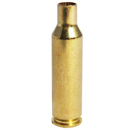224 Valkyrie Unprimed Rifle Brass 100 Count