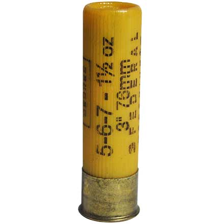 20 Gauge 3rd Degree 3