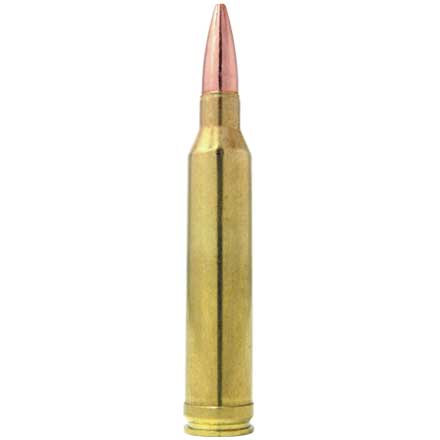 Image for 7mm Remington Mag 160 Grain TSX BT VOR-TX 20 Rounds