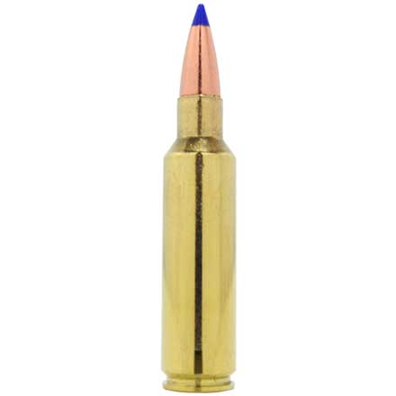 Image for 300 Winchester Short Mag 165 Grain TTSX BT VOR-TX 20 Rounds