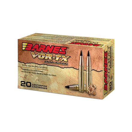 300 AAC Blackout With TAC-TX FB 110 Grain Bullet 20 Rounds ...
