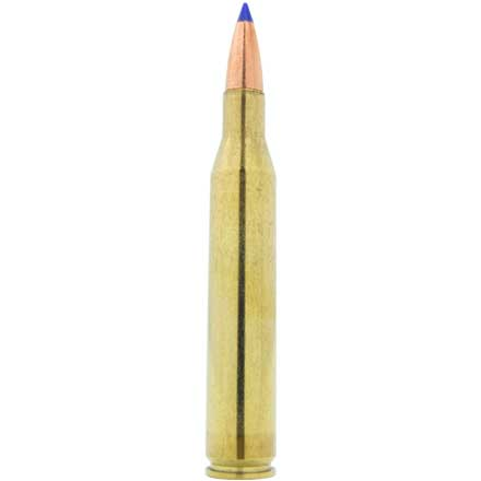 25 06 Remington TTSX BT 100 Grain Bullet 20 Rounds