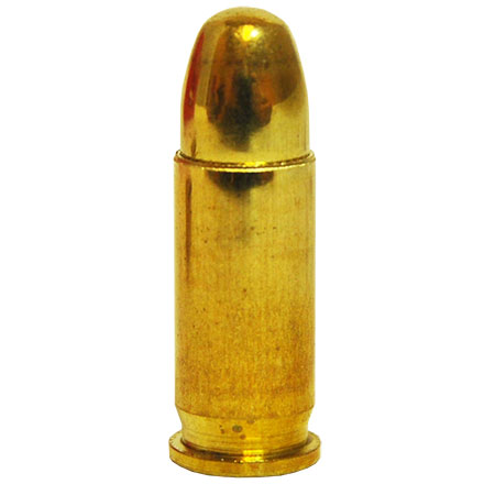 Fiocchi 25 Auto 50 Grain Full Metal Jacket 50 Rounds