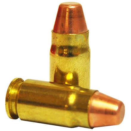 Fiocchi 357 Sig 124 Grain Full Metal Jacket 50 Rounds
